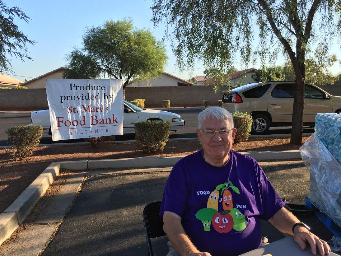 Arizona Food Service Director Named 2017 School NutritionHero