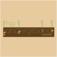 The Underground - Potato Bar
