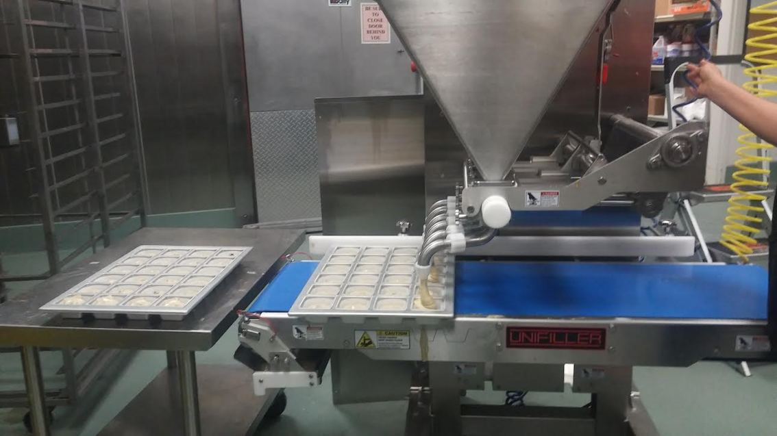 Specialty Equipment Helps CA District Serve 24,000 School Meals A Day