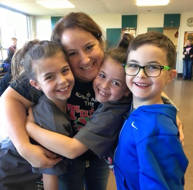 Massachusetts School Director Named National School NutritionHero