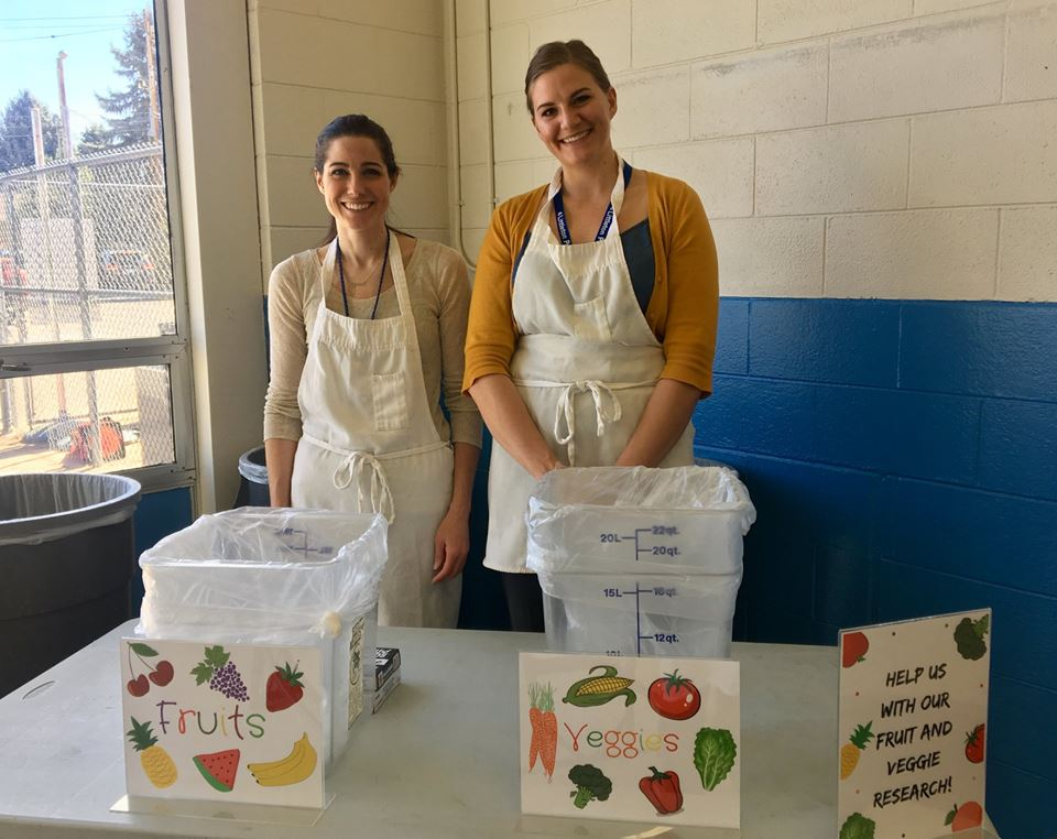 Schools Reduce Food Waste in Creative Ways