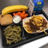 Heard County Schools (GA) hickory fries.
