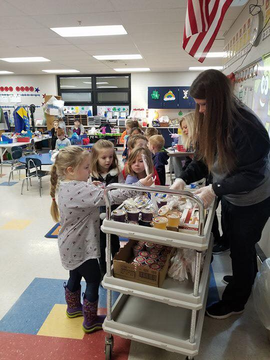 Ohio District Sees Great Results for Breakfast in theClassroom