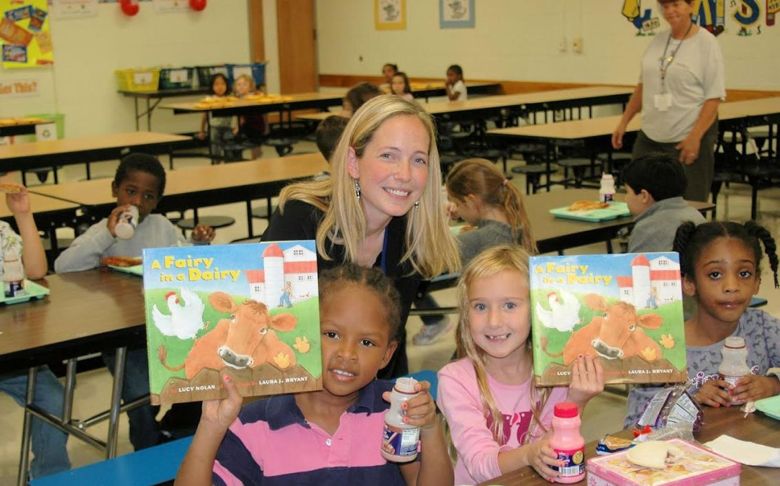 School Nutrition Directors Recognized Regionally ForExcellence