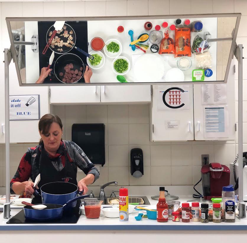 National Award Recipients Excel to Meet Evolving School FoodserviceNeeds