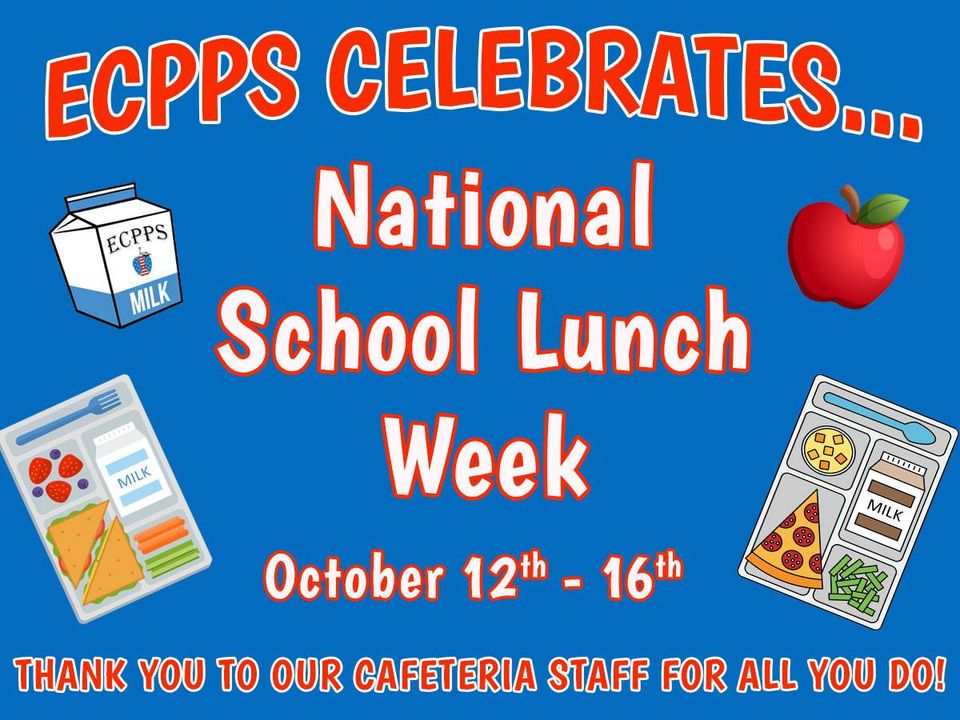 Curbside Lunch Pick-up Doesn't Stop National School Lunch Week Celebrations