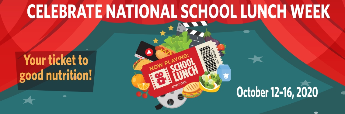 Lunchtime May Look Different, But School Meals Are A Student's Best Friend