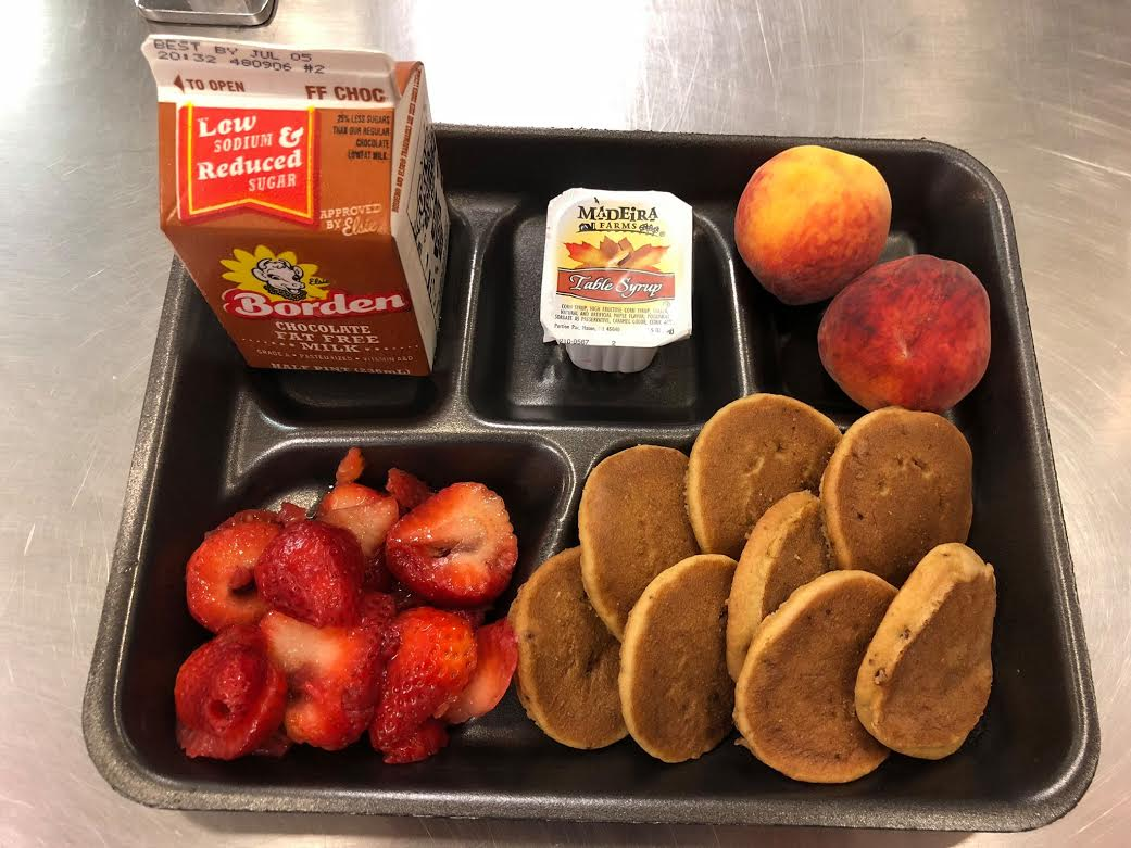 Benefits of Breakfast Available For All Students